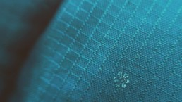 Tersus fabric close-up
