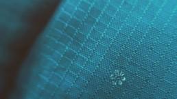 Tersus fabric close-up